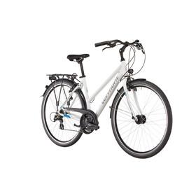 Vermont Kinara Bicicletta da trekking Donna bianco
